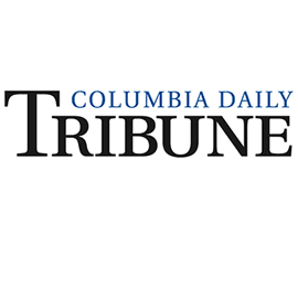 Columbia Daily Tribune logo