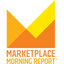 Marketplace Morning Report logo