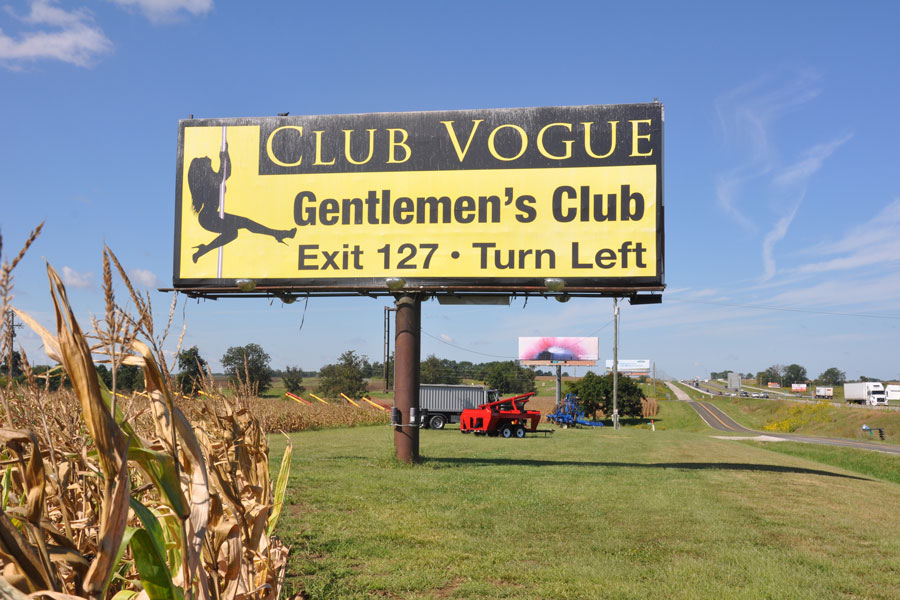 Minter Club Vogue